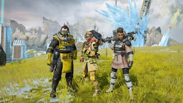 Apex Legends выйдет на Android и iOS Apex Legends